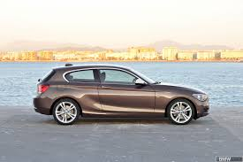 bmw 1 series x drive premiere the three door bmw 1 series