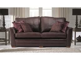 Wade Leather Sofa Wade Colorado Large Sofa Small Sofa Chair Available In Wide