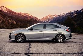 honda civic 2017 hatchback sport hondata unlocks loads of power from honda civic 1 5l turbo photo