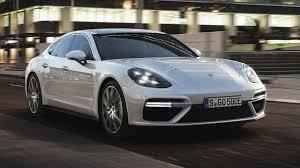 Porsche Panamera Cena - nejvýkonnější sériové porsche je nyní hybridní panamera turbo s e