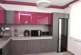 pink kitchen ideas how to design a pink and gray kitchen