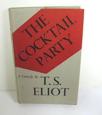 cocktail party by eliot abebooks