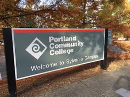 Pcc Sylvania Map While Portland Public Eyes May Ballot Pcc Will Hold 175 Million