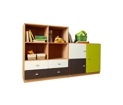 contemporary kids and childrens cabinet design for home interior