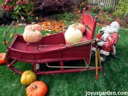 Christmas Decorations Outdoor Santa Sleigh by Outdoor Christmas Decorating Ideas