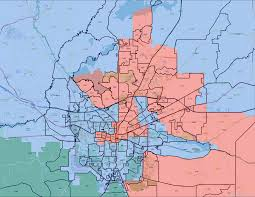 Zip Code Map Fort Worth by The Complete Breakdown Of Florida U0027s Proposed Congressional
