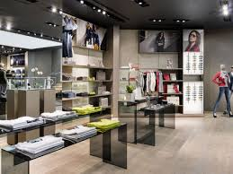 Boutique Shop Design Interior Boutiques And Shops Interior Design Marchi Interior Design Small