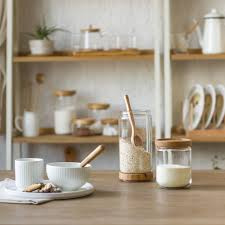kitchen canisters with wooden lids kitchen xcyyxh com