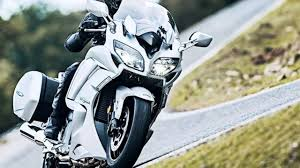 2016 yamaha fjr 1300 triplets will arrive in uk yamaha dealers in