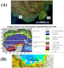 Mexico Climate Map by Water Free Full Text Can Continental Shelf River Plumes In The