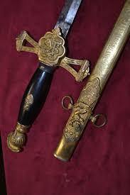 337 best fraternal order swords and antiques images on pinterest
