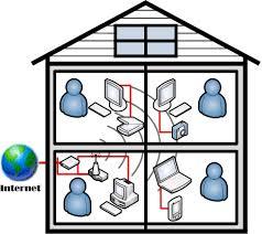 home network design home interior design ideas