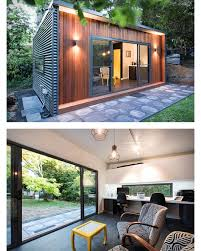 home design magazine au backyard offices by inoutside australia more images
