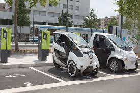 toyota company japan toyota i road ready for u0027smart city u0027 public transport scheme in