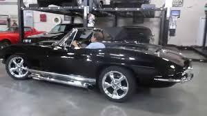 1967 corvette restomod for sale 1967 corvette convertible resto mod custom build 555ci 4 speed