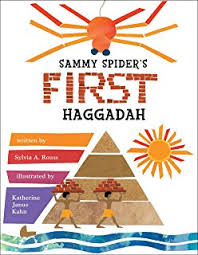 family haggadah our family haggadah the asher family asher 9780692350140