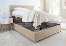 Storage Bed Clayton Ottoman Storage Bed Storage Beds Beds