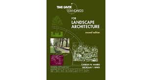 Time Saver Standards For Interior Design Time Saver Standards For Landscape Architecture By Nicholas T Dines