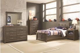 juararo twin panel bed ashley furniture homestore