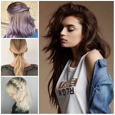 cool long hair 2017 haircuts hairstyles and hair colors