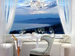 the best restaurants with a view in los angeles discover los