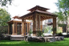 gazebo custom cabana japanese style gazebo designs for the home
