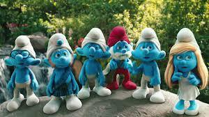 the smurfs befuddling movies the smurfs 2011 meridian reviews