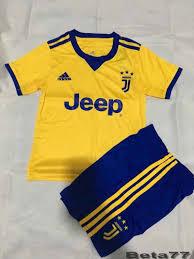 Baju Adidas Juventus baju bola anak juventus away 2018 adidas jual jersey juventus