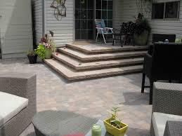 Natural Stone Patio Ideas Landscaping Ideas U2013 Leading Edge Landscapes