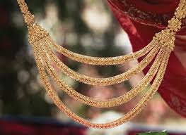 bridal jewellery sets gold from tanishq already4fternoon org
