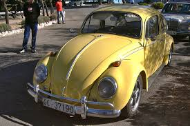 vw bug ute the street peep submission 1965 volkswagen beetle