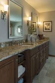 Bathroom Neutral Colors - updating your home with the latest naperville bathroom remodeling