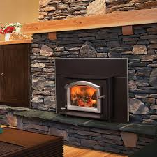 wood stove vs fireplace binhminh decoration