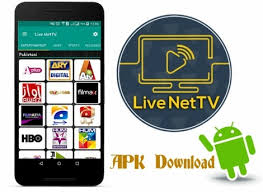 apk live live nettv apk for android