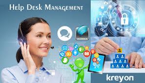 Customer Help Desk Improve Customer Service With Help Desk Solution