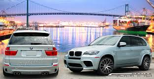 bmw x5 aftermarket accessories custom bmw x5 kit sarona