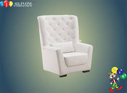 baby shower chair rentals party chair rental new york s best party rental all in one