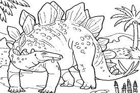 dinosaur printable coloring pages free dinosaur running