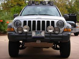 jeep liberty roof lights derkjl 2005 jeep liberty specs photos modification info at cardomain