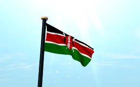 Flag Of Kenya Kenya Flag 3d Free Wallpaper Android Apps On Google Play