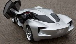 fastest production corvette made 7 mid engine corvette prototypes that never made it to production