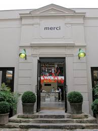eye on design paris merci a store to be thankful for just