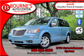 chrysler town u0026 country in daytona beach fl for sale used cars