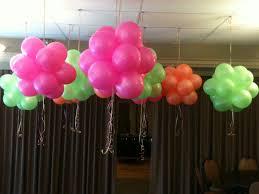 balloon bouquet houston balloonize your event houston floor
