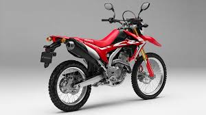 2017 crf250l adventure honda