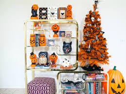 halloween tree decorating ideas diy halloween decorations home decor and decorating ideas 9 ways