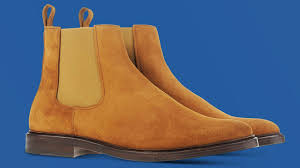 Most Comfortable Chelsea Boots 17 Suede Chelsea Boots You Should Already Be Wearing Photos Gq