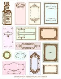 25 unique blank labels ideas on pinterest free printable labels