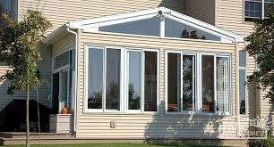 What Is A Sunroom Used For How To Heat A Sunroom In The Cold Winter Months