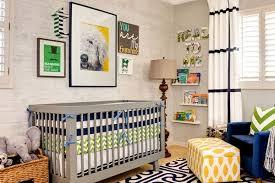 amenagement chambre bébé dcoration chambre bb 39 ides tendances impressionnant aménagement